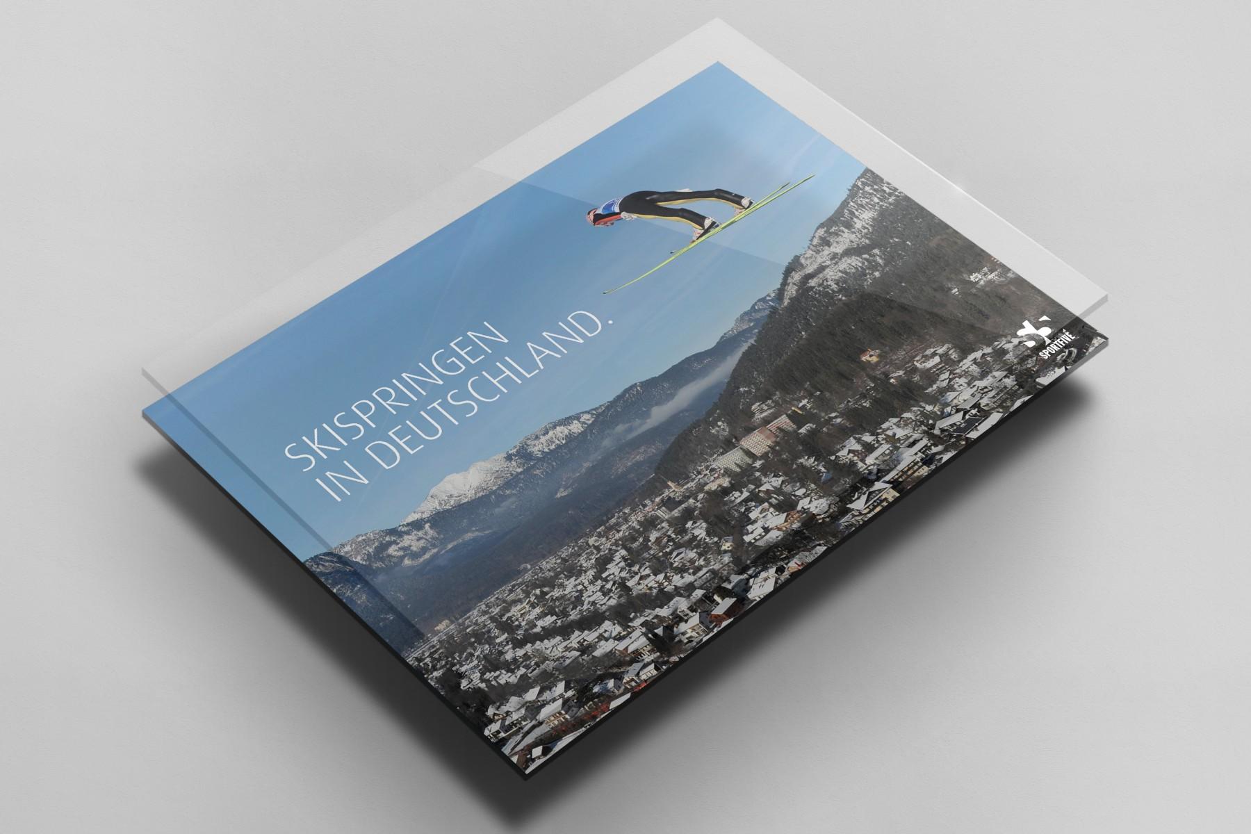 PPT Präsentation Wintersport DSV/SPORTFIVE
