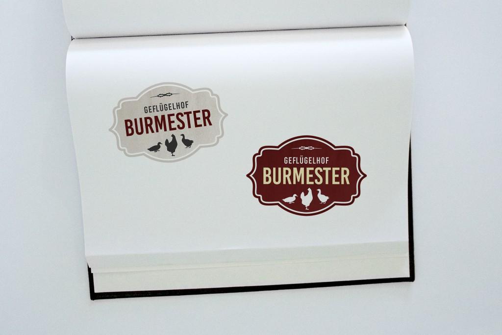 Geflügelhof Burmester
