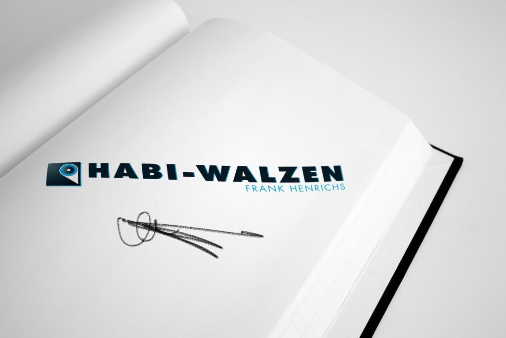 HABI-Walzen