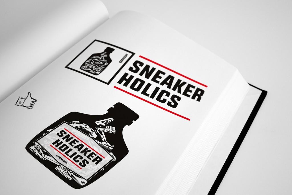 Sneakerholics (Facebook Gruppe)