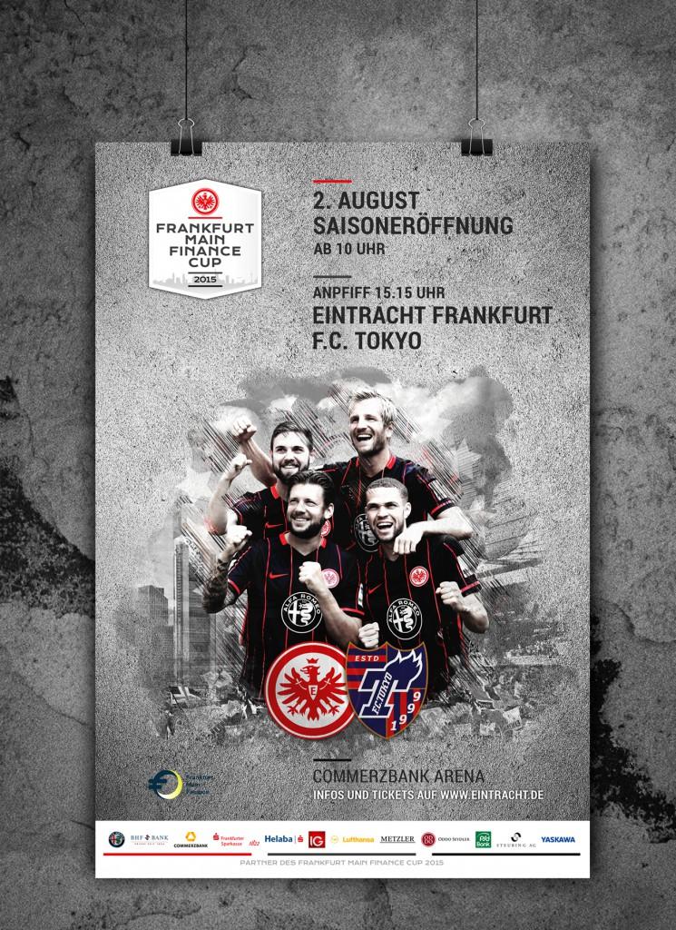 Frankfurt Main Finance Cup