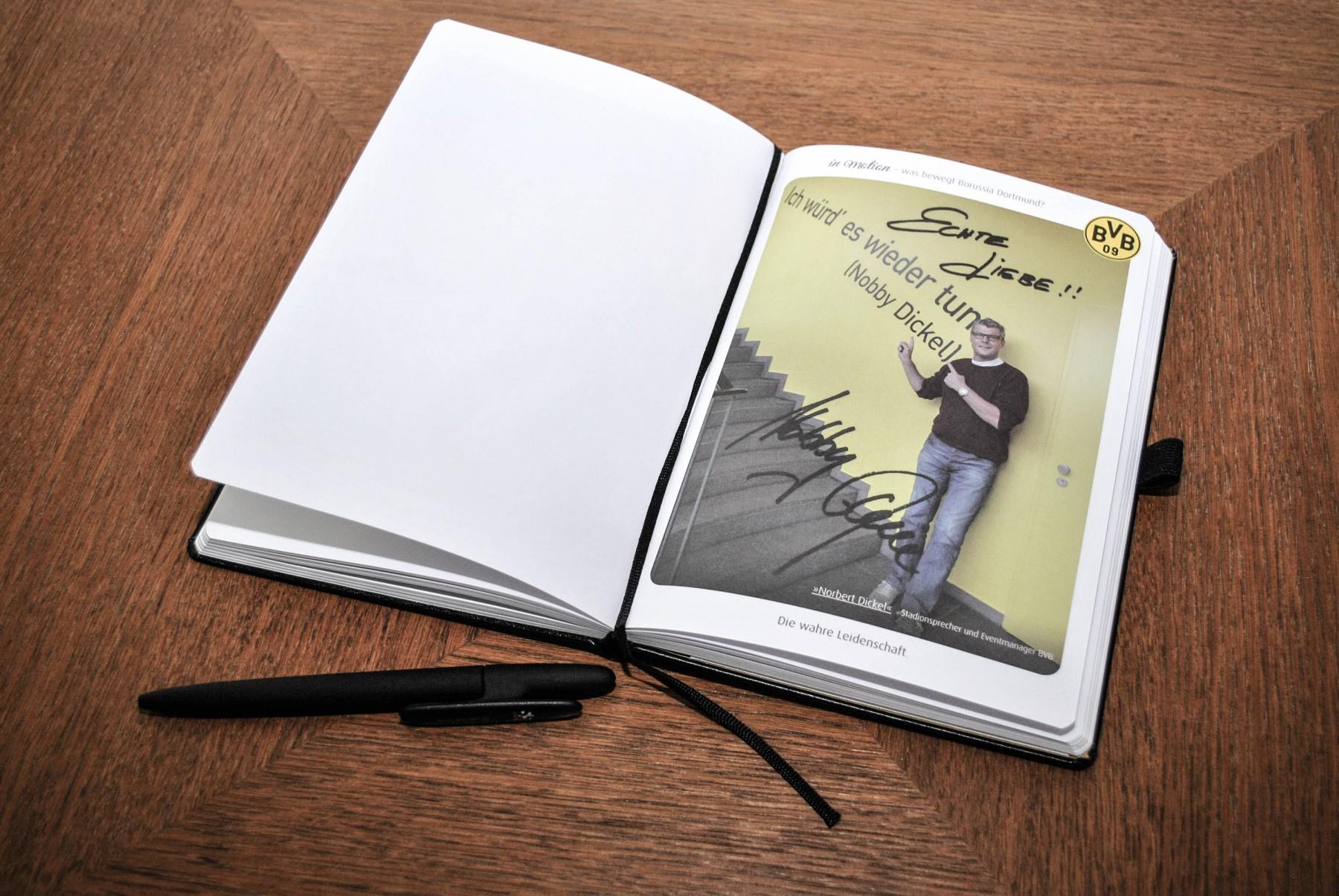Notebook SPORTFIVE